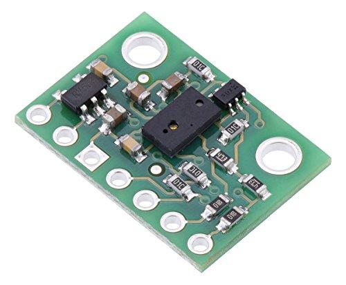 VL6180X Time-of-Flight Distance Sensor Carrier with Voltage Regulator