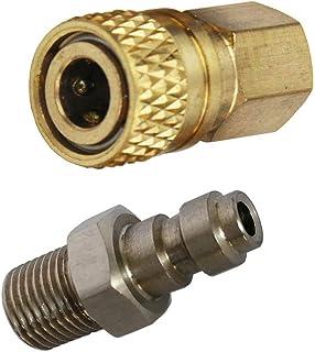 SovelyBoFan Pompe Pcp Pistolet /à Air Pompe /à Main /à Haute Pression,Jusqu/à 4500 Psi