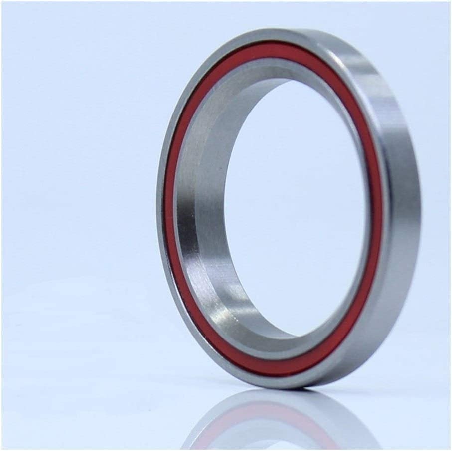 TMP1105 Precision Deep Tulsa Mall Groove Bearings SMH-P08H8 Ball Stainless Max 77% OFF