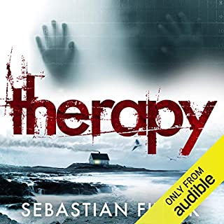 Therapy                   By:                                                                                                                                 Sebastian Fitzek                               Narrated by:                                                                                                                                 Robert Glenister                      Length: 7 hrs and 8 mins     780 ratings     Overall 4.0