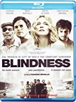 Blindness - Cecita' [Italian Edition]