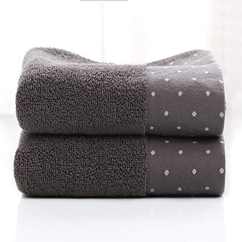 storefront Toallas de baño de algodón Suave de Microfibra para Adultos Baño de Viaje Absorbente Sábanas de Playa Hombres Mujeres Toallas básicas Baño | Toallas faciales |