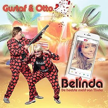 Belinda (De Heetste Meid Op Tinder)