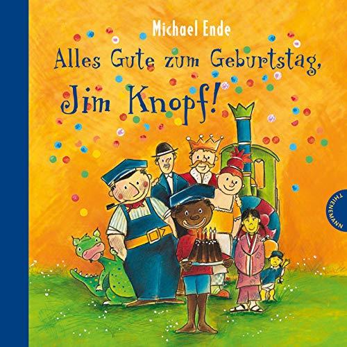 Jim Knopf: Alles Gute zum Geburtstag, Jim Knopf!