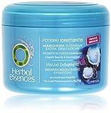 herbal essences - maschera intensiva extra idratazione, estratti di cocco hawaiano - 200 ml