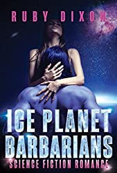 Review Barbarian Alien Ice Planet Barbarians 2 By Ruby