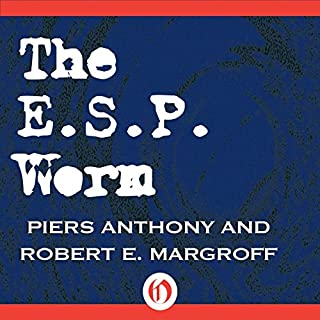 The E.S.P. Worm cover art