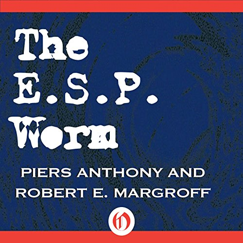 The E.S.P. Worm audiobook cover art