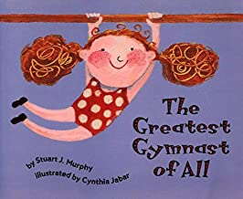The Greatest Gymnast of All (MathStart 1)
