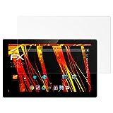 atFolix Schutzfolie kompatibel mit Xoro MegaPad 1404 V2 Bildschirmschutzfolie, HD-Entspiegelung FX Folie (2X)