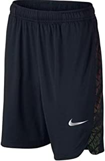 Elite Big Kid's (Girls') Basketball Shorts