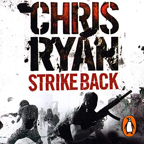 Strike Back cover art