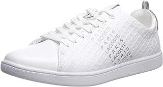 Lacoste Carnaby Evo 119 SFA, Women's Fashion Sneakers