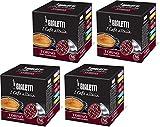 Bialetti Torino Espresso Capsules, 64 Count
