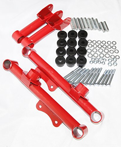 04 mustang rear control arms - 3