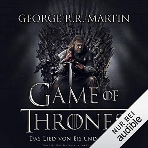 Game of Thrones - Das Lied von Eis und Feuer 1                   De :                                                                                                                                 George R. R. Martin                               Lu par :                                                                                                                                 Reinhard Kuhnert                      Durée : 9 h et 47 min     1 notation     Global 5,0