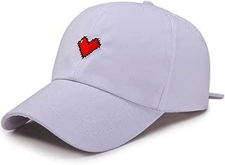 Baseball Cap Hat Female Summer Wild Visor Student Sun Protection Baseball Cap Male Cap Sun Hat Casual Art