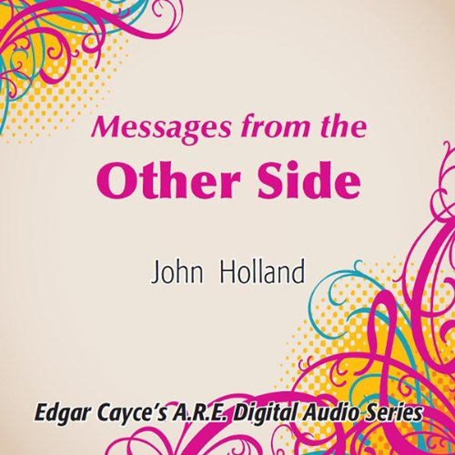 Messages from the Other Side audiobook cover art