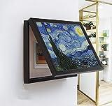 Quadro elettrico Quadro decorativo Quadro elettrico Coperchio scatola interruttori Nascondi dipinti Decorazione murale Quadri dipinti su tela