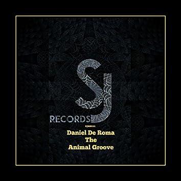 The Animal Groove EP