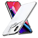 """VMTOP iPhone X Case, Slim Clear Soft TPU Cover for iPhone X /iPhone 10 5.8"""" 2017 ReleaseTranspa…"""