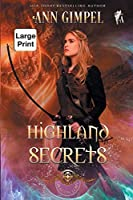 Highland Secrets: Highland Fantasy Romance (Dragon Lore)