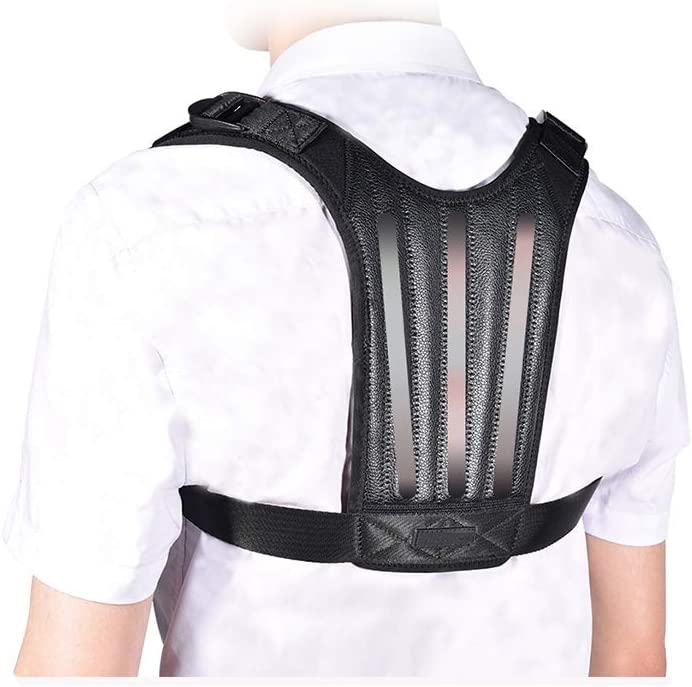 Ranking TOP6 Posture corrector Comfortable and Breathable Spring Three Suppor Oakland Mall