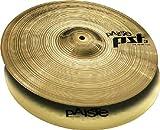 PAISTE PST 3 PST3 Hihat Hi Hat 14'