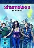 Shameless - Die komplette 4. Staffel [Alemania] [DVD]