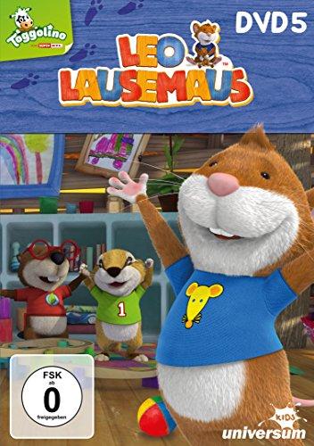 Leo Lausemaus - DVD 5