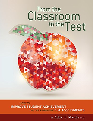 From the Classroom to the Test: How to Improve Student Achievement on the Summative ELA Assessments (Maupin House)
