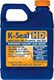 K-SEAL Coolant Leak Repair ST5516 Heavy Duty 16oz, Multi-Purpose Formula for Truck/Tractor Coolant Leaks in...