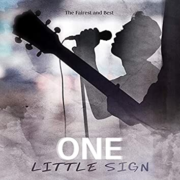 One Little Sign