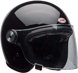 Capacete Bell Helmets Riot Solid Preto 58