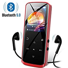 Image of the product Mp3 Player 8GB Music that is listed on the catalogue brand of RUIZU.