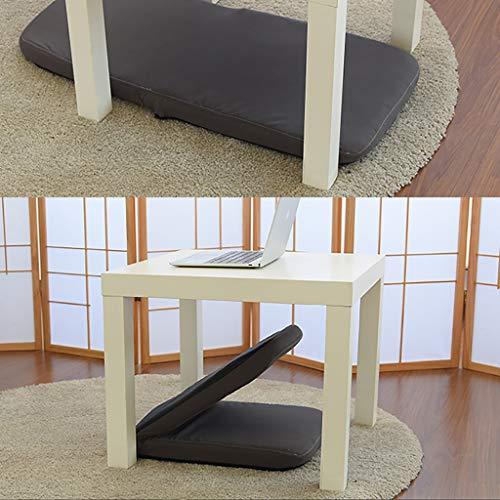 Stoel, gevoerd, verstelbare stoel, opvouwbaar, veelzijdig en elegant.