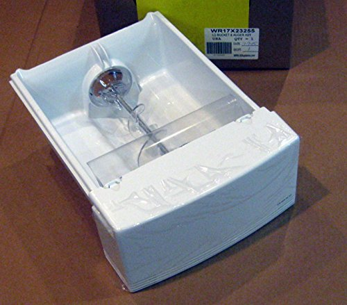 GE WR17X23255 Ice Bucket Assembly