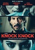 Knock Knock [DVD] [Import]