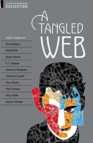 A Tangled Web: Short Stories (Oxford Bookworms Collection)の詳細を見る