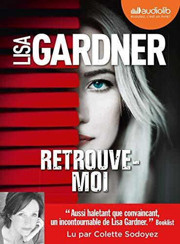 D. d. Warren - Retrouve-Moi - Livre Audio 2 CD MP3