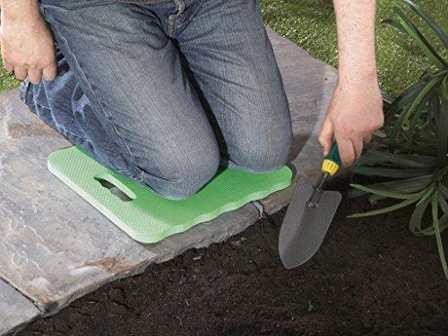 SupaGarden Soft Garden Garage DIY Kneeling Pad 305 x 345 x 17mm Easy to clean