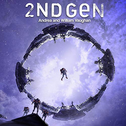 『2nd Gen』のカバーアート