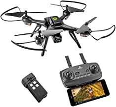ALTAIR Green Hornet 2K HD Camera Drone | Free Priority Shipping | Live Video Drone for All Ages | Long Flight Time, Hobby Starter RC Quadcopter for Kids and Adults (Lincoln, NE Company)