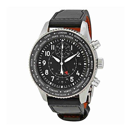 IWC Pilot?s Watch Timezoner Chronograph IW395001