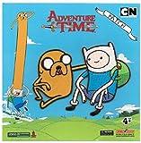 Adventure Time Finn & Jake Patch
