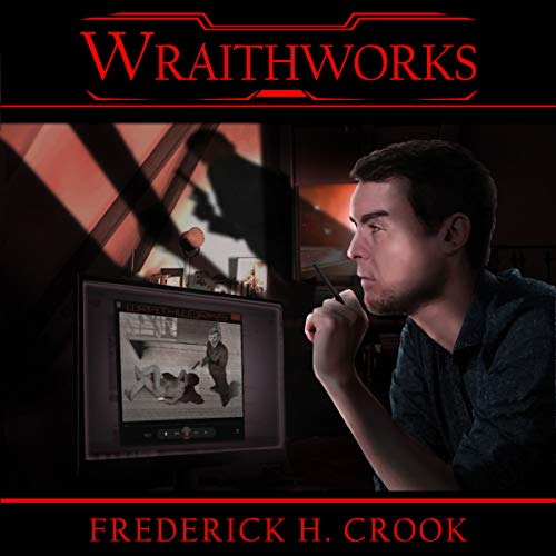 Wraithworks audiobook cover art