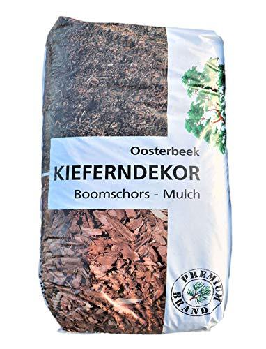 Oosterbeek - mantillo decorativo de pino (70 L)