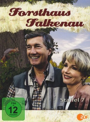 Forsthaus Falkenau - Staffel 7 (3 DVDs)