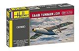 Heller 80260de Saab tunnan–(Escala 1/72