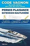 Code Vagnon 2021 - Permis plaisance extension hauturière